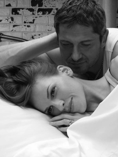 P.S. I Love You movie image Hilary Swank and Gerard Butler